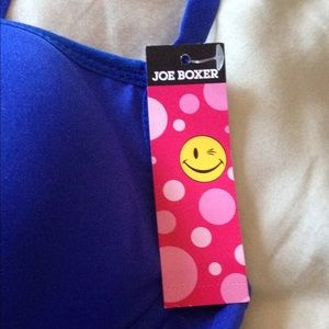 Joe Boxer Intimates & Sleepwear - Joe boxer blue bra